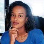 Sophia Bekele, Board Secretary